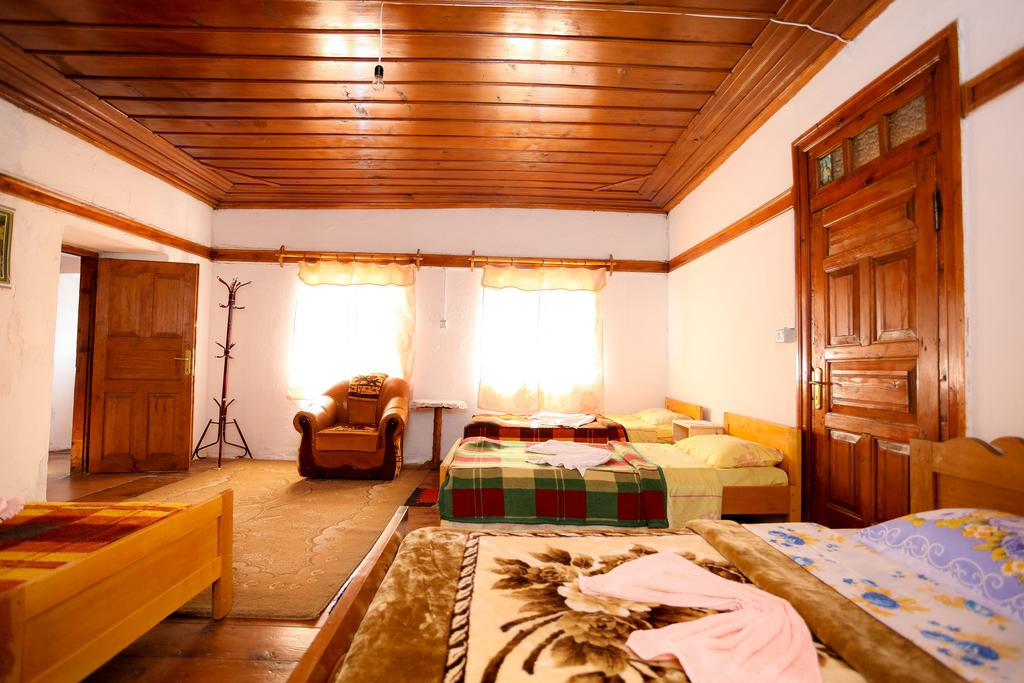 Mountain Guest House Room Indoor